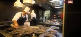 Los mejores chefs del mundo - Miércoles a las 21.30 en FOX Life