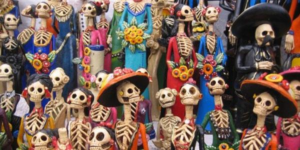 Día de Muertos - Ciudad de Nueva York - 2015