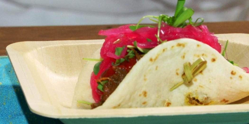 Chefs de Miami redefinen el taco mexicano